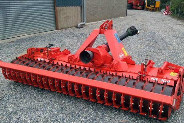 Kuhn 3m Power Harrow-1